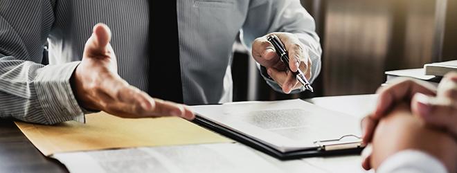 FUNIBER firma convenio de cooperación académica con la Universidad Ricardo Palma
