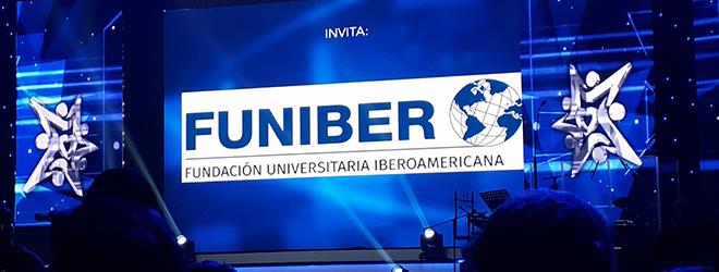 FUNIBER patrocina en Panamá el proyecto artístico y social TalenPro 2019