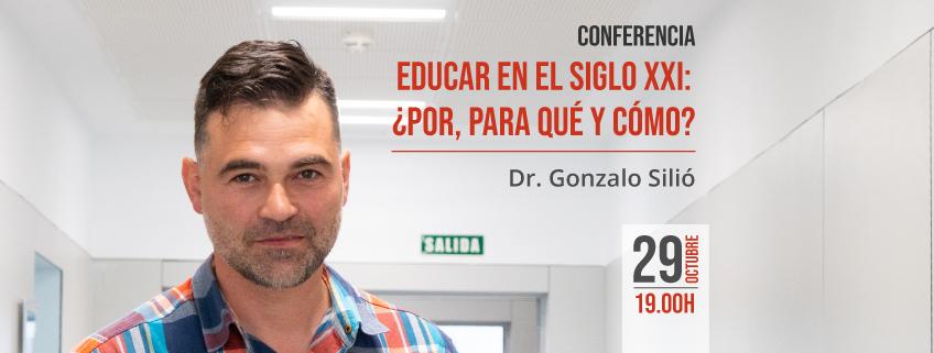 FUNIBER organiza conferencia en Lima sobre la Educación en el Siglo XXI