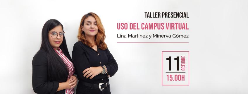 FUNIBER realiza en Argentina Taller presencial sobre el uso del Campus Virtual