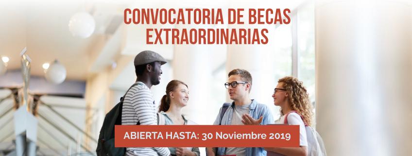 FUNIBER abre convocatoria Extraordinaria de Becas en Uruguay