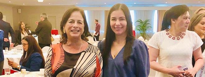 FUNIBER participa en conferencia sobre Educación de la Ministra de educación de Ecuador