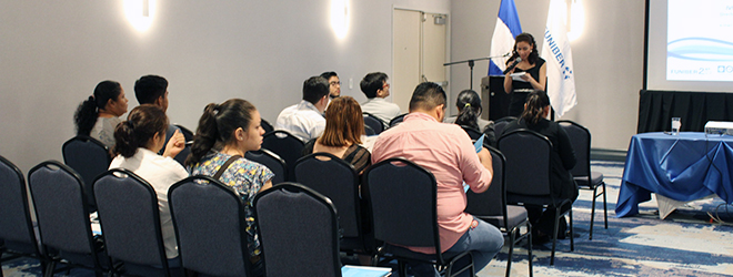 FUNIBER realiza sesión informativa en Nicaragua sobre su programa de becas