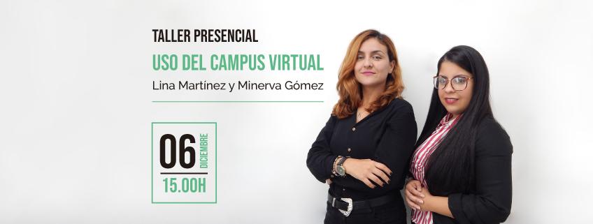 FUNIBER realizará en Argentina taller presencial sobre el uso del Campus Virtual