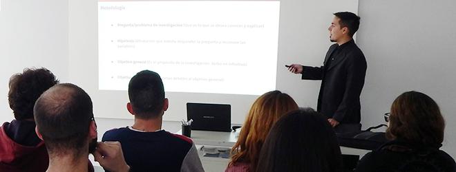 El Departamento Académico de Proyectos (DAP) de FUNIBER organiza talleres en Argentina sobre metodología de proyectos