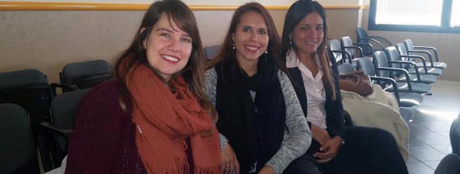 FUNIBER participa en el Seminario de Cine de la Universidad de Barcelona