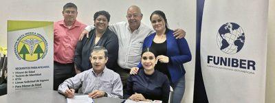 funiber-y-la-cooperativa-mixta-medica-hondurena-commeh-firman-convenio-de-colaboracion