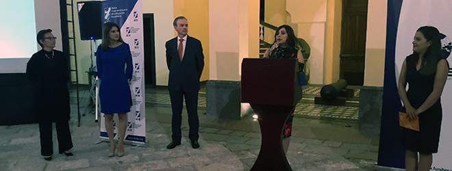 """Inaugurada la exposición """"Del Capricho al Disparate"""" de Francisco de Goya y Salvador Dalí"""