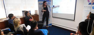 sesion-informativa-en-uruguay-sobre-el-programa-de-becas-de-funiber