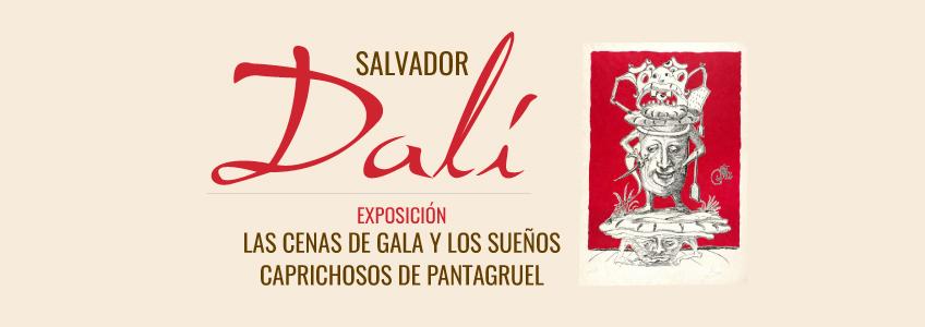 FUNIBER patrocina exposición de Dalí en Centro Cultural de España en Paraguay