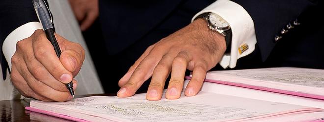 FUNIBER firma convenio de colaboración con la Municipalidad Metropolitana de Lima