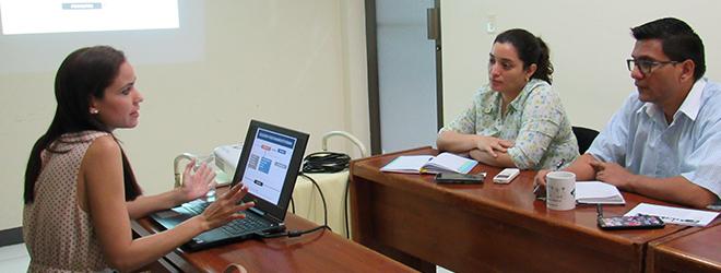 FUNIBER impulsa la creación del capítulo de FIDBAN en Nicaragua