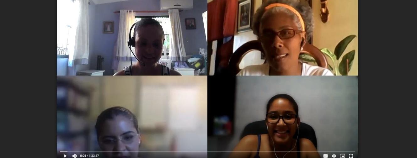 FUNIBER organiza en República Dominicana taller online sobre Metodología de la Investigación Científica