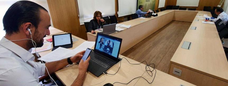 FIDBAN incorpora al Ayuntamiento de Torrelavega en su patronato