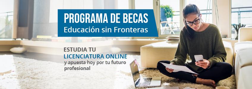 FUNIBER lanza en Ecuador su Programa de Becas para Licenciaturas «Educación sin Fronteras»