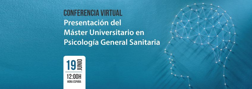FUNIBER ofrece becas para el Máster Universitario en Psicología General Sanitaria