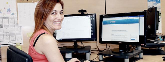 El área de Formación del Profesorado de FUNIBER participa en el Congreso Virtual Innovagogia 2020