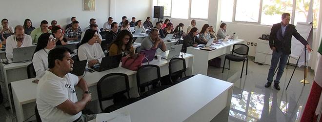 FUNIBER impulsa los Seminarios Internacionales para programas de Doctorado en UNINI México