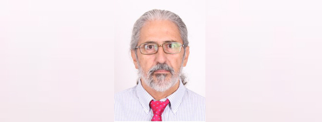 FUNIBER destaca la labor del profesor Marcelino Díez Castro