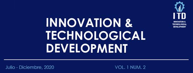 Nuevo número de la Revista Innovación y desarrollo Tecnológico (MLSIDT)