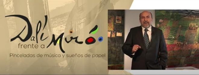 Exposición Virtual en colaboración con las embajadas de México y España en Ghana