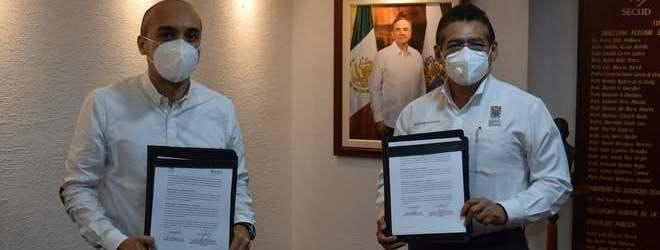 FUNIBER ofrecerá becas para el personal de la Secretaria de Educación del Estado de Campeche (SEDUC)