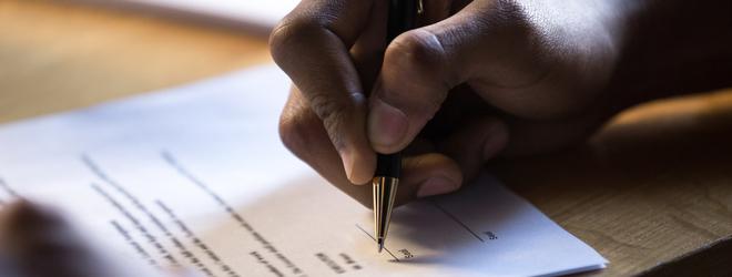FUNIBER firma convenio con la Ecole Normale Supérieure de Libreville