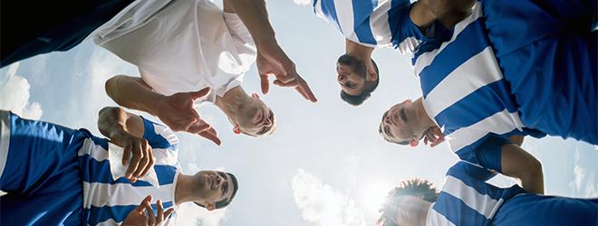 FUNIBER y el Instituto Nacional de Fútbol de Chile (INAF) afianzan su acuerdo de colaboración