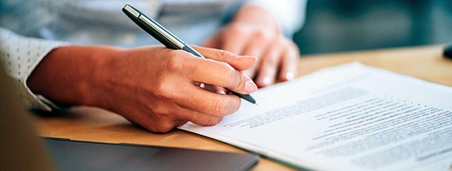 FUNIBER firma convenio de colaboración con colegio de expertos en prevención de riesgos de Chile