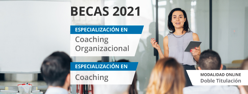 Dos especializaciones en Coaching promovidas por FUNIBER consiguen la oficialidad