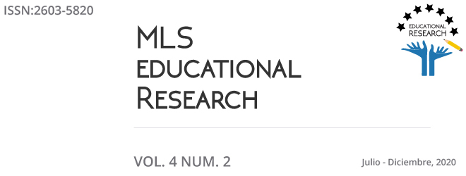 Nuevo número de la revista MLS Educational Research patrocinada por FUNIBER