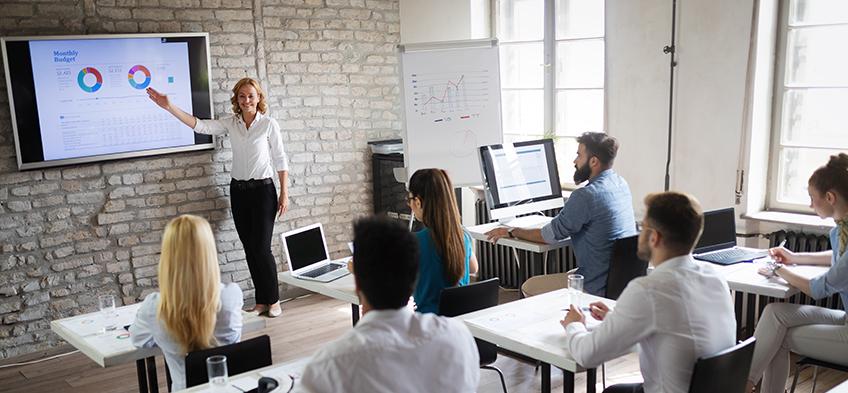 FUNIBER coordina propuesta europea sobre educación financiera para emprendedores