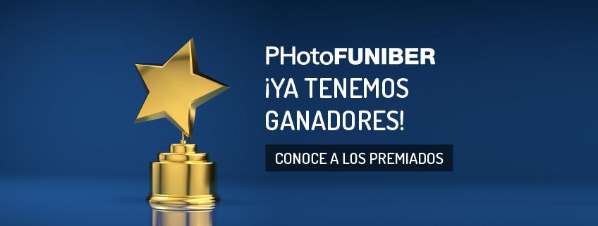 Concluye la 3ª edición del Concurso Internacional de Fotografía PHotoFUNIBER'21