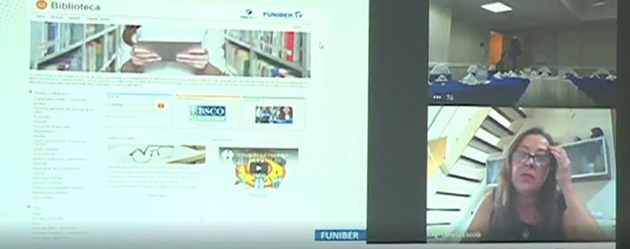 FUNIBER afianza sus vínculos con empresas de Nicaragua