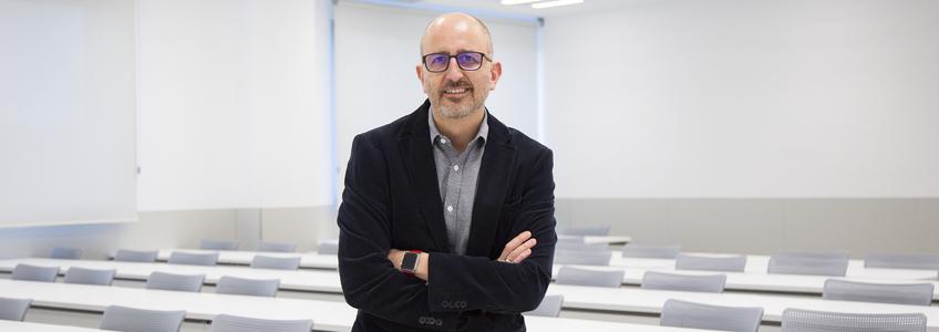 Profesor de la red de FUNIBER realiza conferencia virtual sobre el Máster Universitario en Psicología General Sanitaria