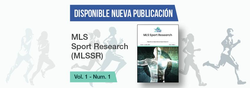 FUNIBER patrocina la nueva revista científica MLS Sport Research