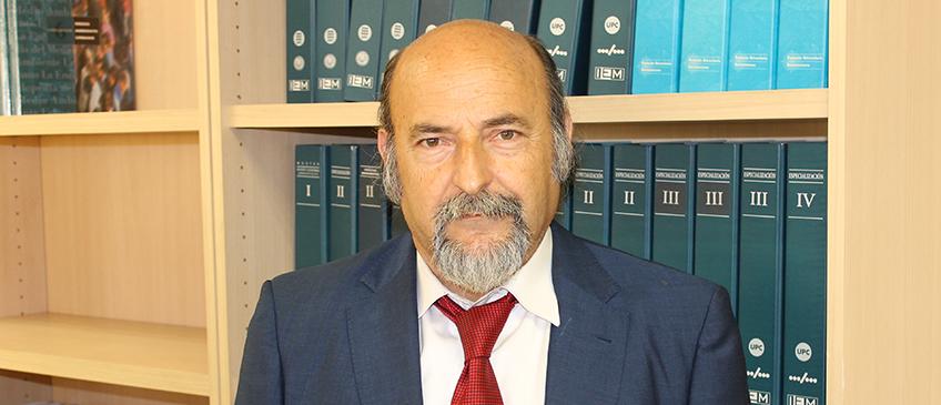 Entrevista al director de la Obra Cultural de FUNIBER, Federico Fernández
