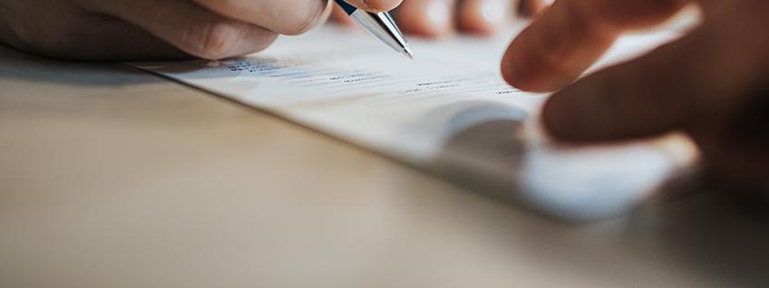 FUNIBER firma convenio con la Dirección General de Fiscalización de Empresas de Uruguay