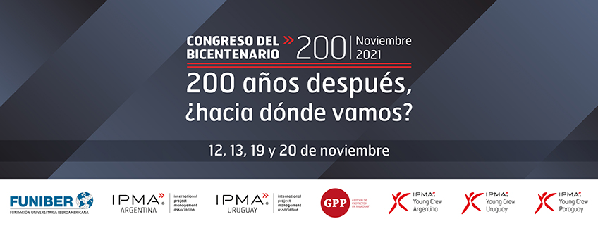 Congreso del Bicentenario 2021: 200 años después ¿Hacia dónde vamos?