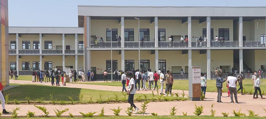 La Universidad Internacional de Cuanza (UNIC) constituye un hito para la educación iberófona